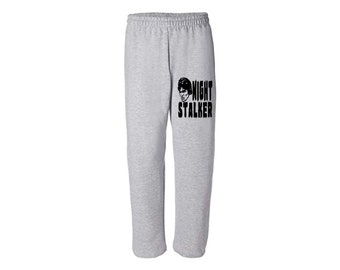 Richard Ramirez Night Stalker Serial Killer True Crime Halloween Horror Sweatpants Pajama Comfortable Men Womens Clothes Merch Massacre