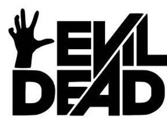 Evil Dead Ash Hand Horror Vinyl Car Decal Bumper Window Sticker Any Color Multiple Sizes