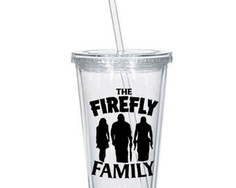 Devil's Rejects 3 From Hell House 1000 Corpses Rob Zombie Firefly Horror Tumbler Cup Gift Any Color Personalized Custom Merch Massacre