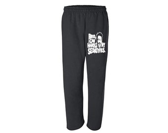 It's Always Sunny in Philadelphia Charlie Kelly LOL Funny Comedy TV Sweatpants Pajama Comfortable Men Womens Clothes Merch Massacre
