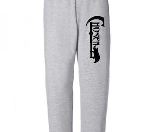 Chosen Buffy the Vampire Slayer Horror Sweatpants Lounge Pajama Comfortable Comfy Mens Womens Clothes Merch Massacre
