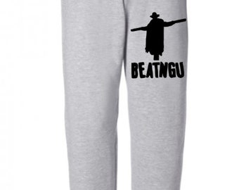 Jeepers Creepers Beatngu Horror Sweatpants Lounge Pajama Comfortable Comfy Mens Womens Clothes Merch Massacre