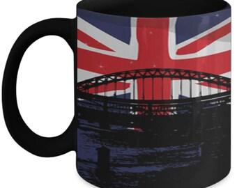 Union Jack Gift Mug