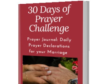 Prayer Points for Your Marriage, Prayer Journal, Prayers for Husbands, Prayers for Wives, Prayer for Marriage, Marriage Prayers, Prayer Book