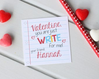 Class Gift Valentine Pencil Gift Boy and Girl Valentin Gifts Valentine Pencil with Felt Heart Ornament Heart Shaped Pencil Wrap
