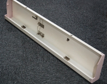 Carrying Case Complete Set for Brother Knitting Machine  KH260, KH270 413478102 Fig : D- 1-14
