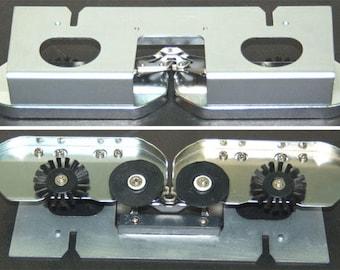 Complete Sinker Plate For Brother Knitting Machine KH230 KH160