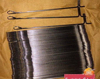 LK150 LK360 KX350 New Needles For Singer Silver Reed Brother Knitting Machine Main Bed