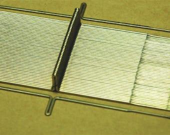 SA10 Singer/Silver Reed Knitting Machine 2.8mm Needles