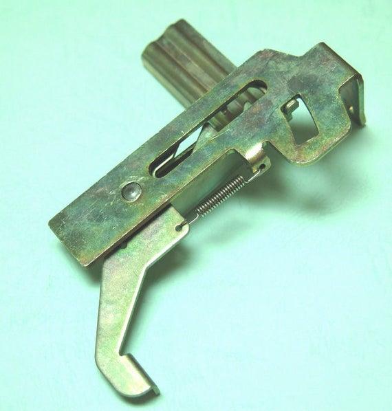 New D-Slider for KR260 Brother /& Artisan 9mm Bulky Gauge Ribber Knitting Machine