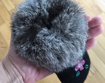 Teeny Weeny Mini Furry Chobukies