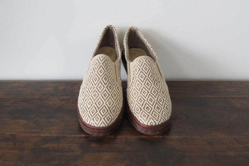 6aa26c31bd2ab Mens Shoes Size 39, Mens Loafers, Mens Vans, Mens Boat Shoes, Mens Slip  Ons, Fique Shoes, Handmade Shoes, Vegan Shoes