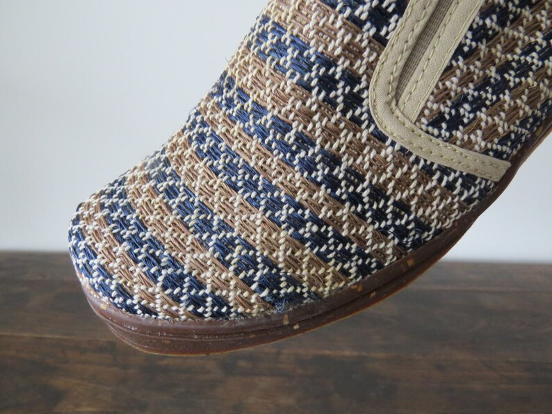 Handmade Shoes Fique Shoes Vegan Shoes Mens Shoes Size 40 Mens Loafers Mens Slip Ons Mens Boat Shoes