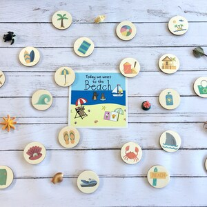 wooden game story tellers story tellers weather memory match story stones memory match   my little set