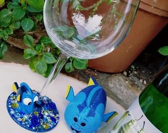 Dory Wine Glass