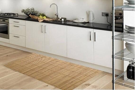 Tapijt Voor Keuken : Keuken tapijt vloer runner gebied rug keuken etsy
