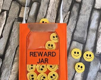 Reward Jar Etsy