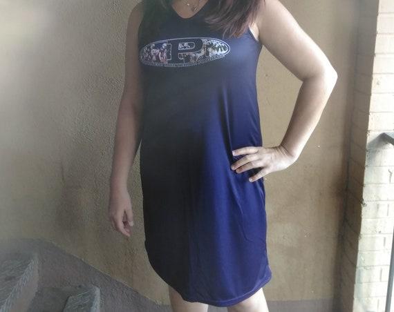 Pinaccle HS Dress (Football Jersey MESH)