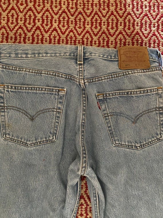 Vintage Levis 501 - image 3
