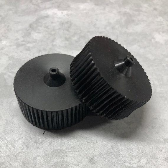 None Cut Serrated Flywheels (Hooligan Blaster Co)