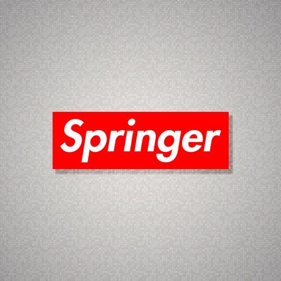 Got a Springer?