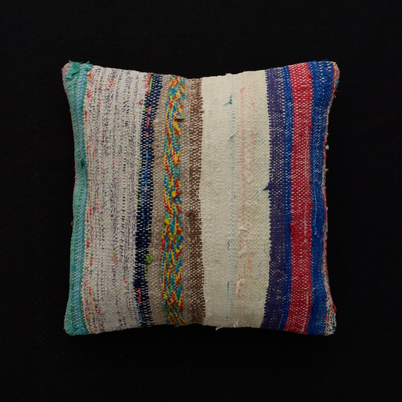 Etsy Cuscini.Kilim Pillow 16 X 16 Cover Moroccan Pillow Rug Anatolian Etsy