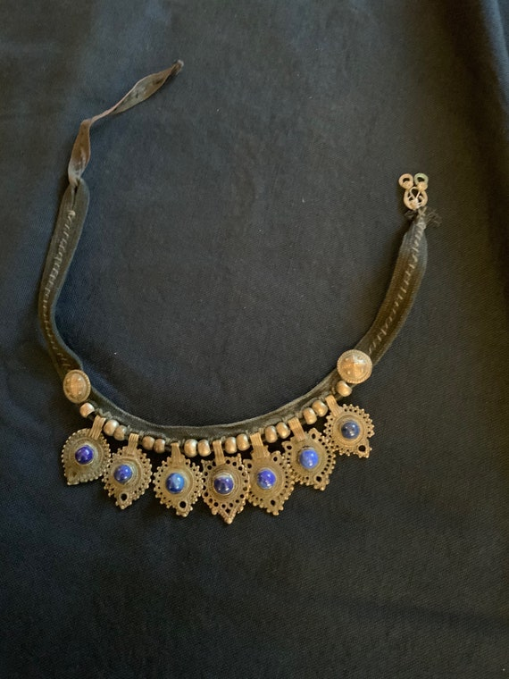 African Necklace, Museum Quality African Necklace,