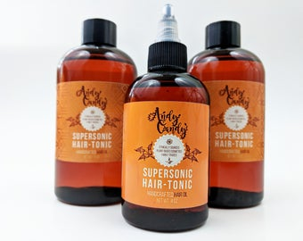 Supersonic Hair-Tonic