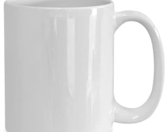 First Date Couples Mugs - First Date - 11oz or 15oz Ceramic Cups For Coffee And Tea