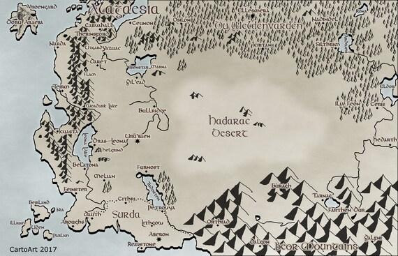 Eragon Karte.Eragon Karte Onlinebieb