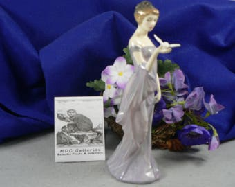 "Royal Doulton ""Harmony"" Figurine    04290"