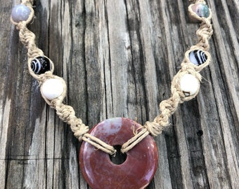 Lost Little Girl Necklace