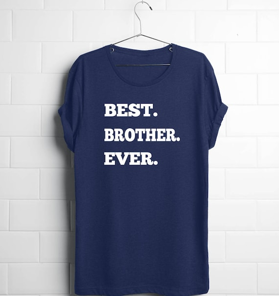 ca96491ac brother shirts brothers shirts big brother shirts adult | Etsy