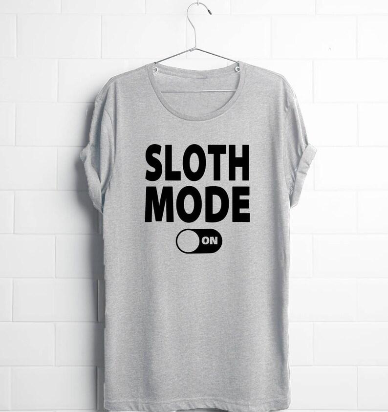 Nap Shirts Men| Sleeping Shirts Men| His Shirts| Grandpa Funny Shirts| Teen  Guy Gifts| Brother Funny Gift| Stoner Gifts| Sloth Mode On
