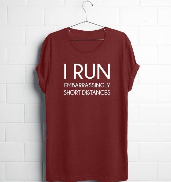 54ee26342e7 Running Shirt Running Gifts Women Funny Marathon Shirt