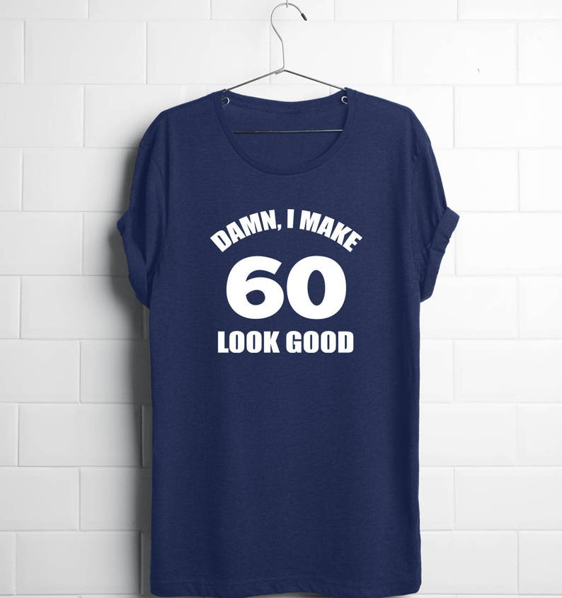 60th Birthday Shirt Gifts Her