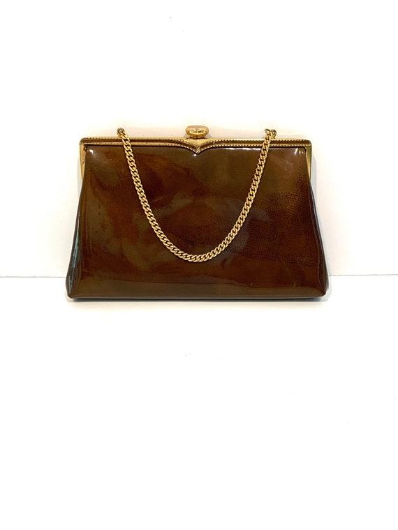 Vintage 1960s Coblentz purse, Coblentz Original Pe