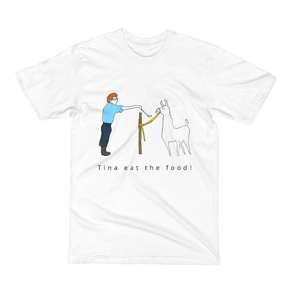 Llama Toddler Tee Napoleon Dynamite inspired toddler graphic tee