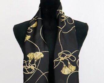 9d8e74c860d New! Women s silk scarf