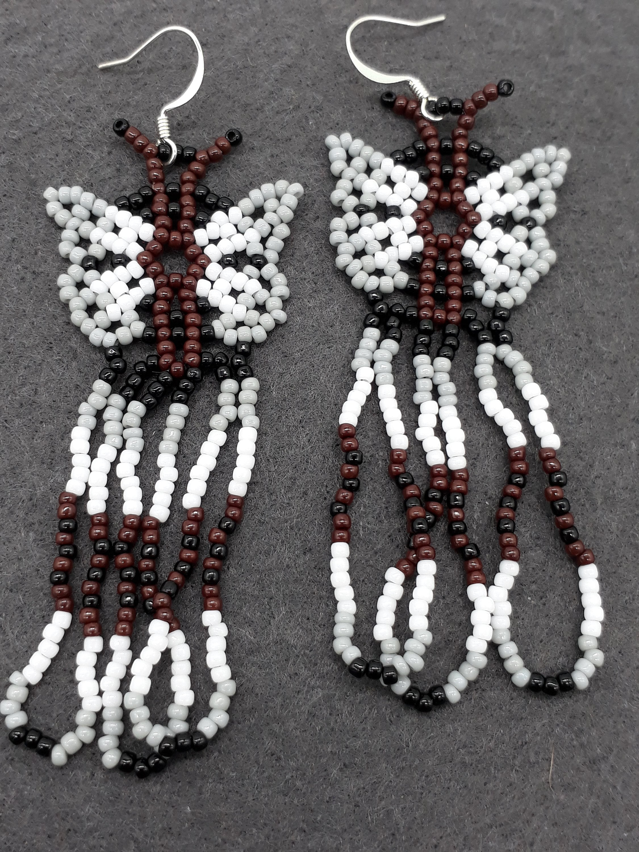 butterfly huichol