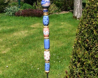 Keramik Stele   N 50