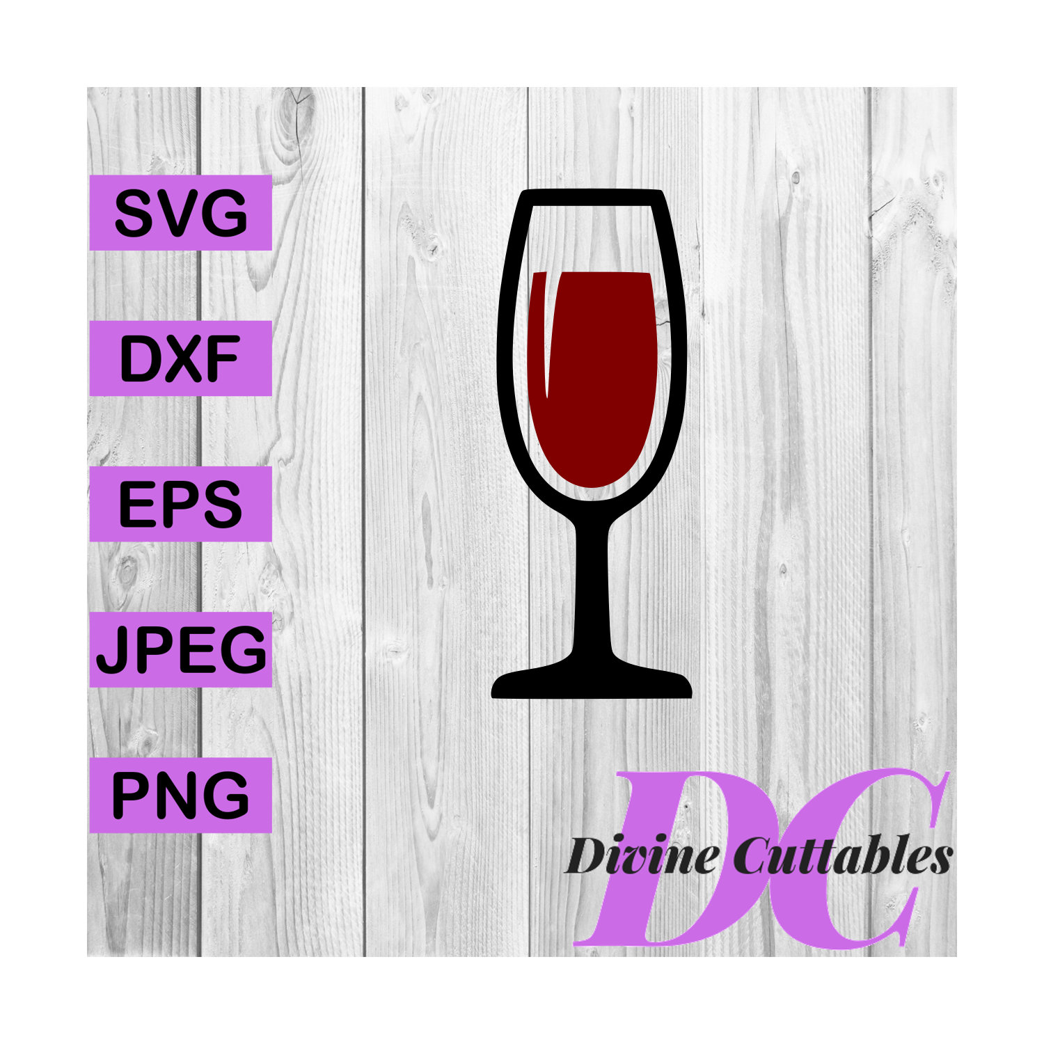 photo regarding Free Printable Wine Glass Stencils named Order 3 Attain 1 No cost..Gl Crimson White Wine Gl Silhouette Clipart Electronic Reduce Document Style and design Decal Stencil Template Vector Svg,Dxf,Png,Eps