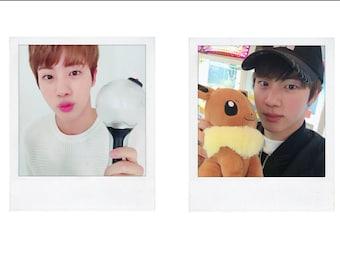 BTS JIN Boyfriend Material Pt.2