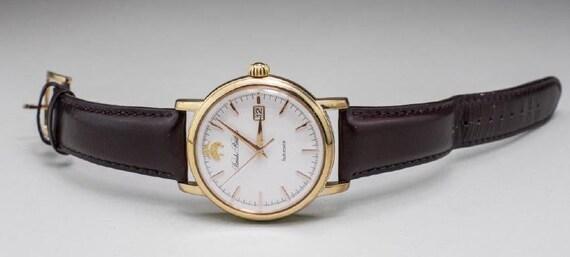 Brooks Brothers Automatic Wristwatch