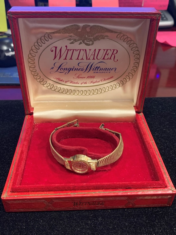 Wittnaur Women's Wristwatch