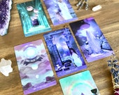 7 Card Chakra Tarot Reading * Tarot Reading * Tarot Cards * Intuitive Reading * Spiritual Gift * Spiritual Reading