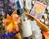 Tarot Spray * Tarot Readings * Oracle Cards * Divination * Valentines * Witchcraft * Smudge * Tarot Cards * Ritual * Gypsy * Witch * Sage