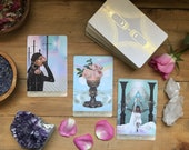 3 Card Tarot Reading * Spiritual Reading * Spiritual Gift * Tarot Reading * Tarot Reader * Intuitive Reading * Intuitive Guidance