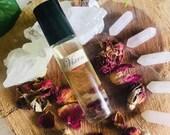 Vixen Essential Oil Perfume * Love * Sensual * Birthday Gift * Gypsy *Sex Oil * Magic Oil * Goddess * Spiritual Gift * Christmas * Spell