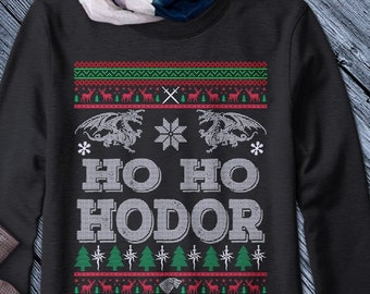 Gaming Kersttrui.Game Of Thrones Xmas Etsy